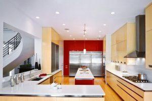 Các loại đèn và cách bố trí đèn led trong nhà phù hợp